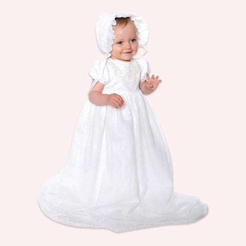 Bambina Christening Gown