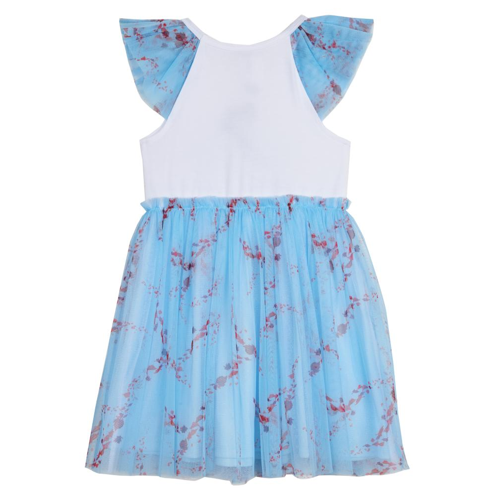 Dress - Disney X Pippa & Julie Frozen 2 Elsa Tutu Dress