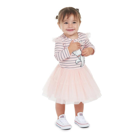 Disney X Pippa & Julie Marie the Cat Tutu Dress