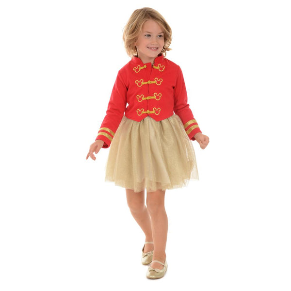 Dress - Disney X Pippa & Julie Mickey Majorette Jacket Dress Set