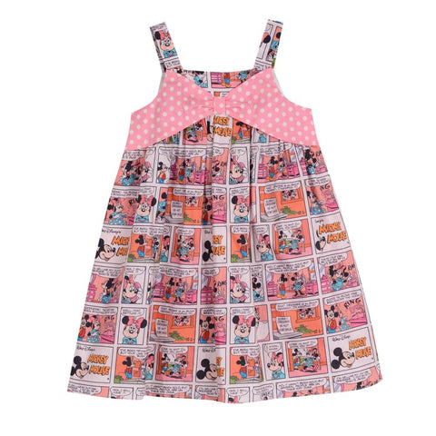 Disney X Pippa & Julie Minnie Bow Dress