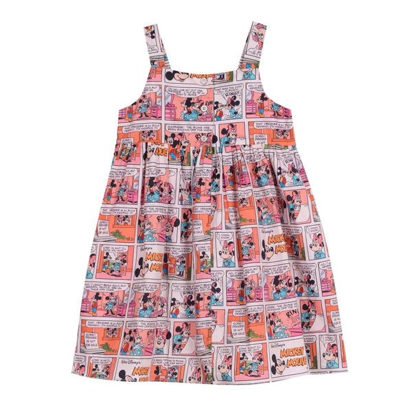 Dress - Disney X Pippa & Julie Minnie Bow Dress
