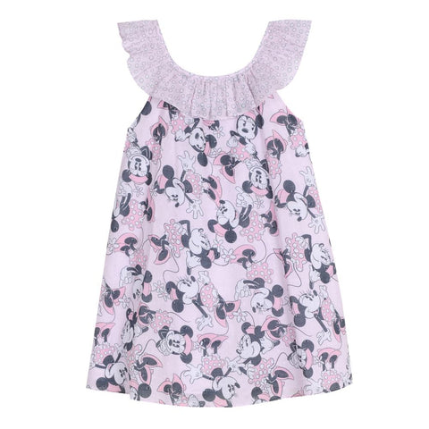 Disney X Pippa & Julie Minnie Ruffle Dress