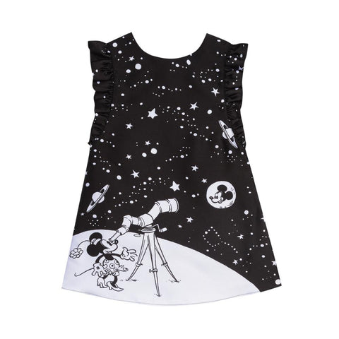 Disney X Pippa & Julie Minnie Shift Dress