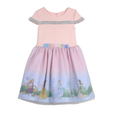 Disney X Pippa & Julie Princesses Dress
