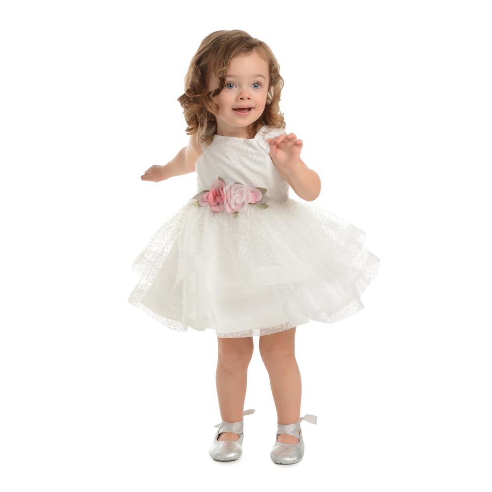 Dress - Layla Tiered Dress