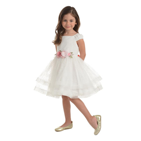 Layla Tiered Dress