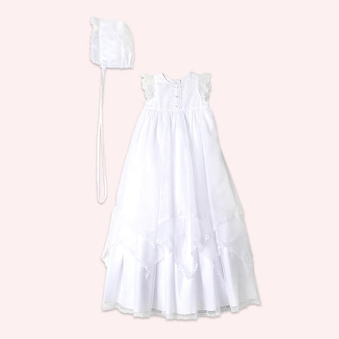 Nunu Christening Gown