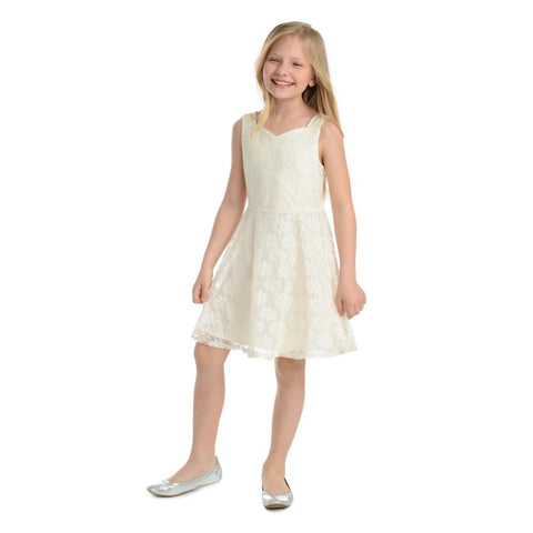 Samara Daisy Sweetheart Dress