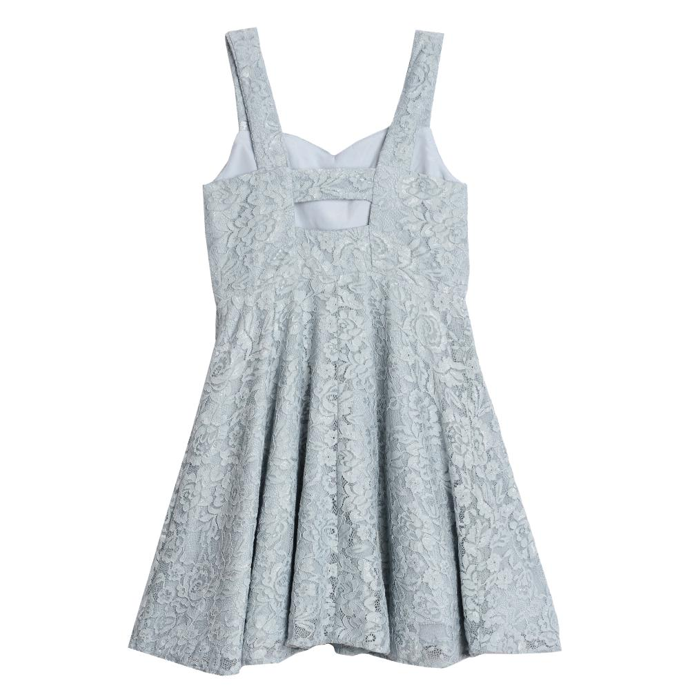 Dress - Samara Sweetheart Lace Dress
