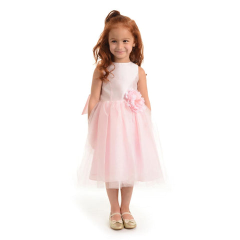 Seraphina Pink Ballerina Dress
