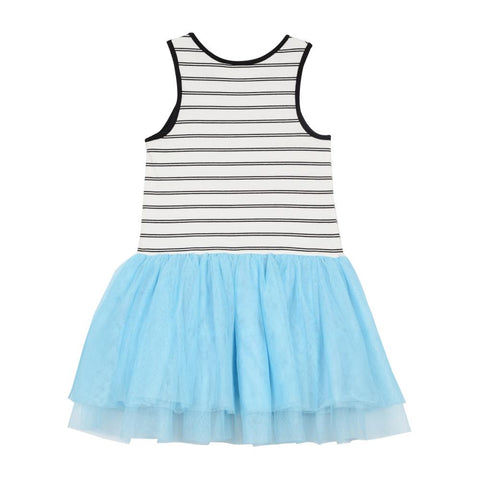 Tammy Spaceship Tutu Dress