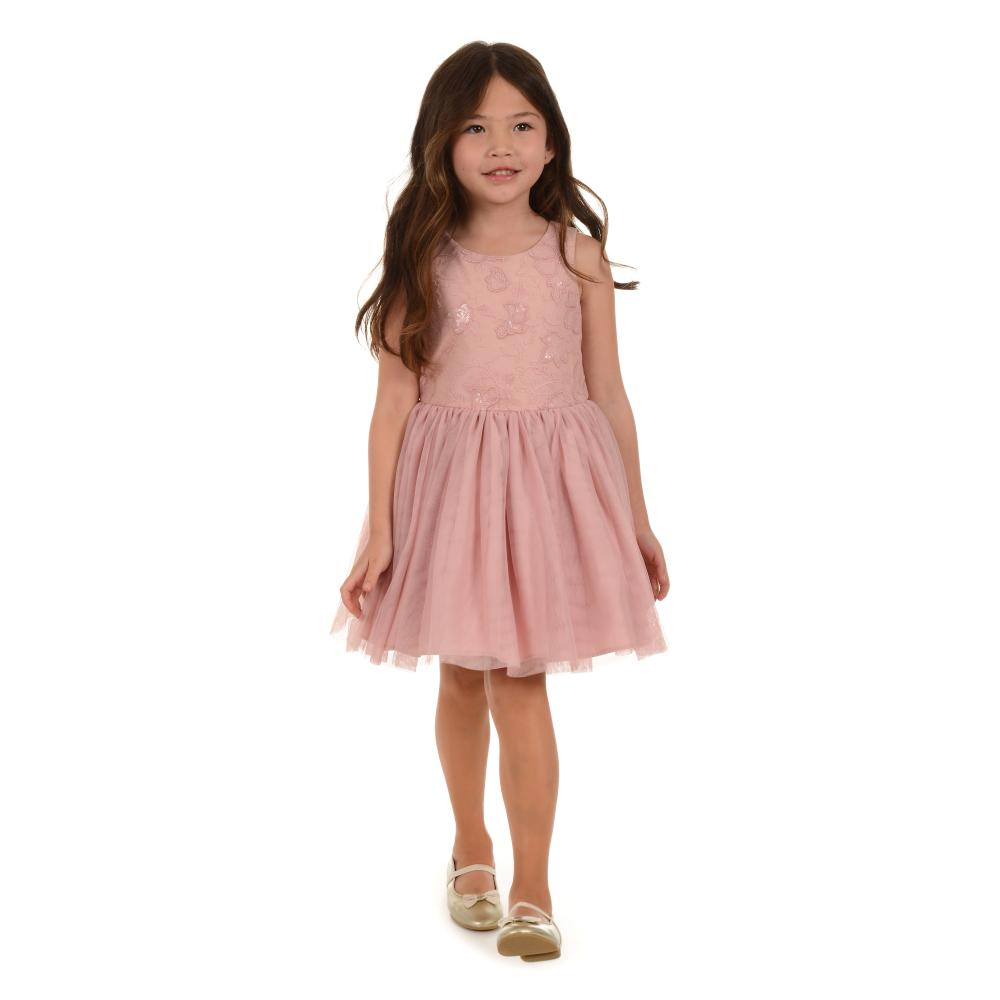 Dress - Tanya Sequin Tutu Dress