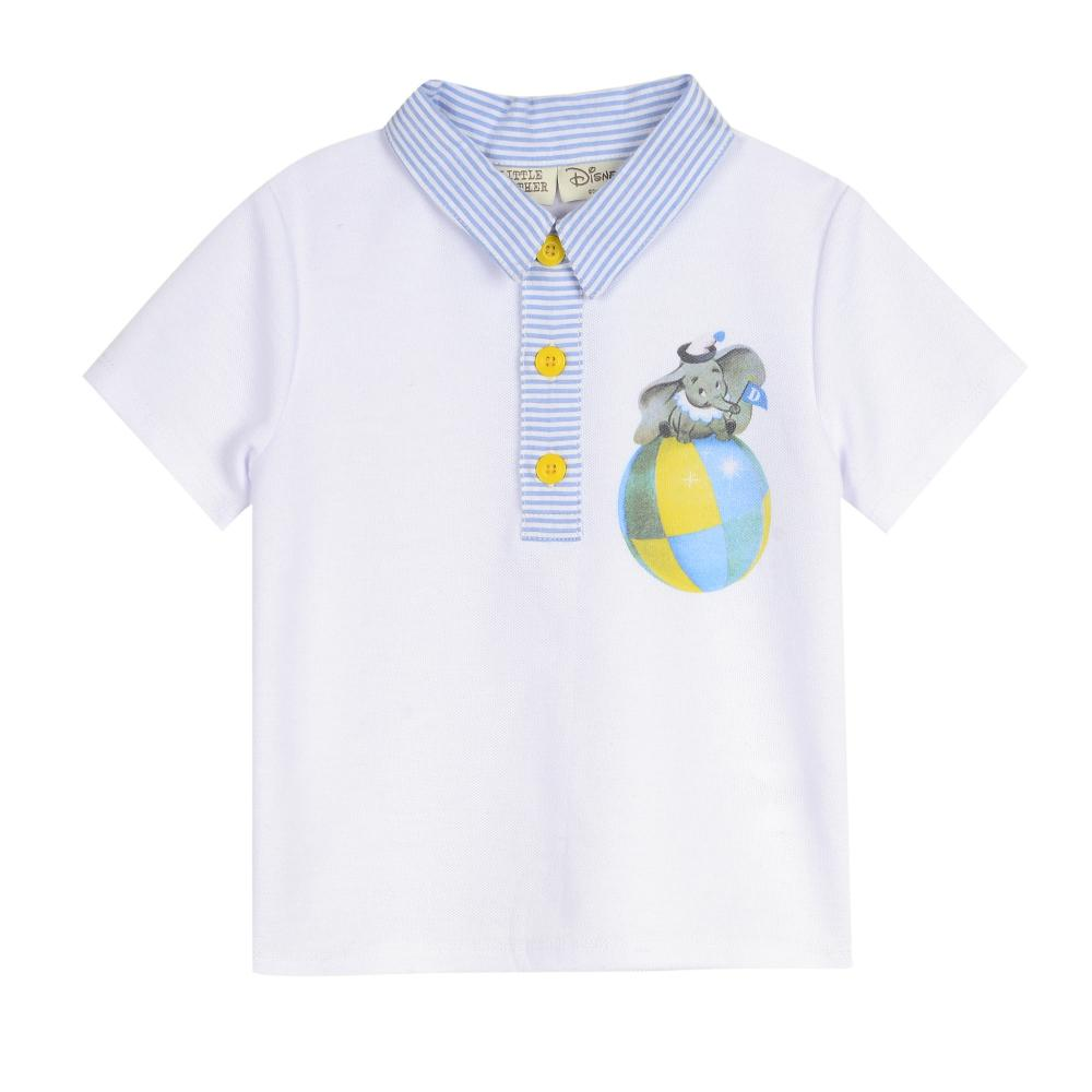 Outfit - Disney X Little Brother Dumbo Short Set