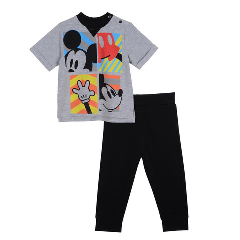 Disney X Little Brother Mickey Set