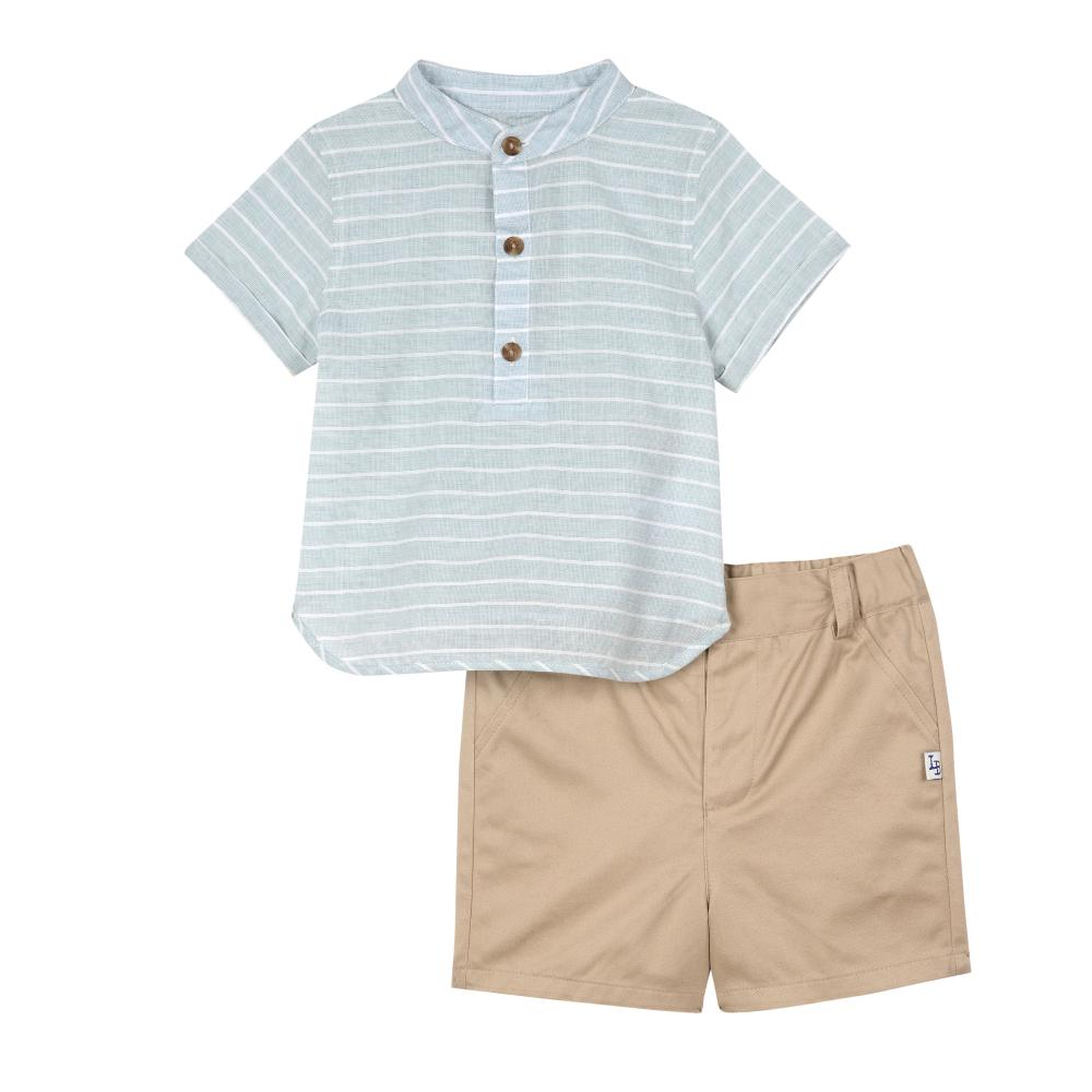Outfit - Little Brother 81693