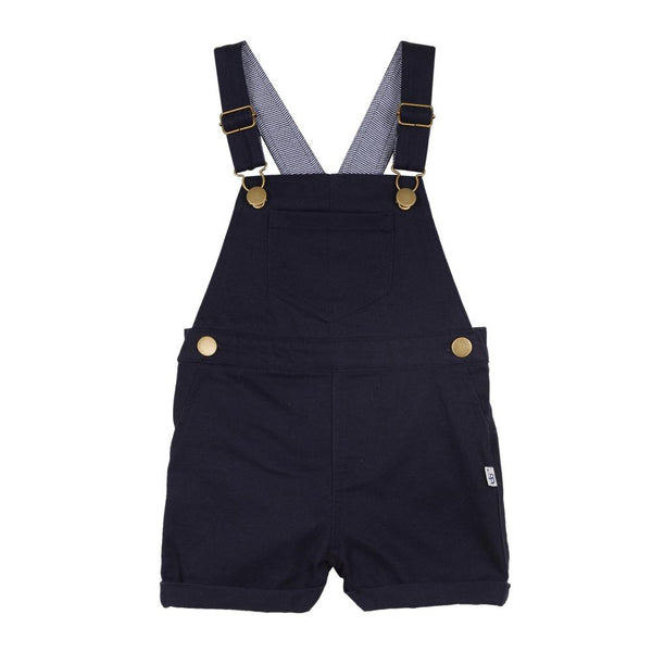 Outfit - Little Brother Scott Overall Set