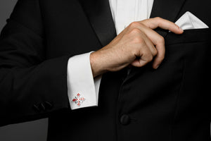 Order of St. George Cufflinks