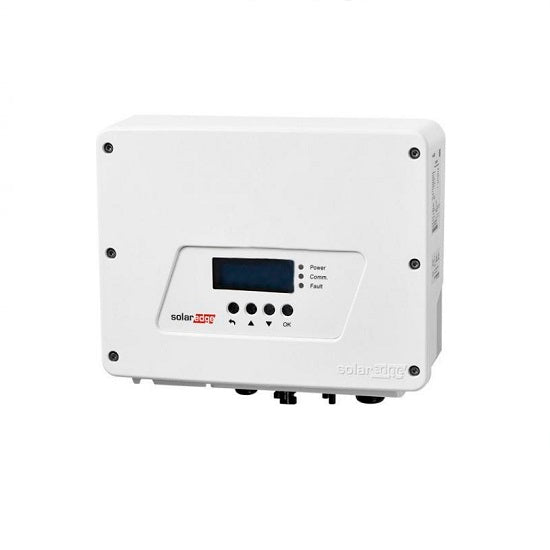 SolarEdge HD-Wave 1 fase