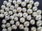 Pick a South Sea! | Loose Cultured South Sea Pearl