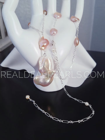 Aura Necklace | One of a Kind