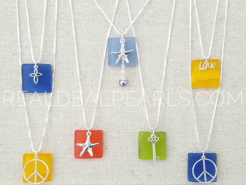 Endless Summer Necklace