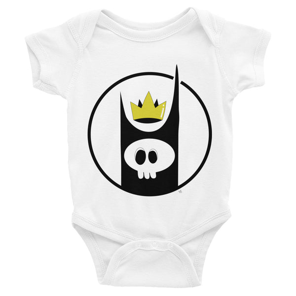 Royal Roblin Baby Bodysuit