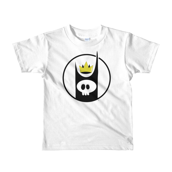 Royal Roblin kids tee