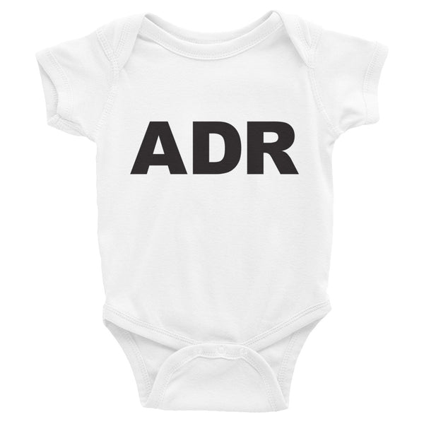 ADR (Quadruplets 2 of 4)