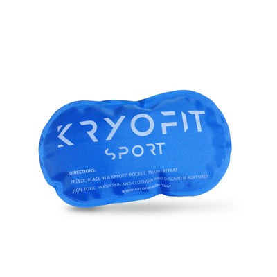 Kryofit Cold Gel Inserts