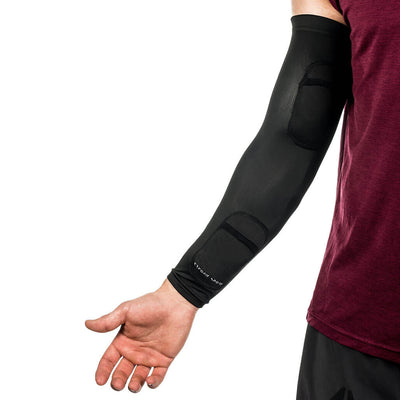 Full Arm - Cold Compression Sleeves With Freeze Pack Inserts