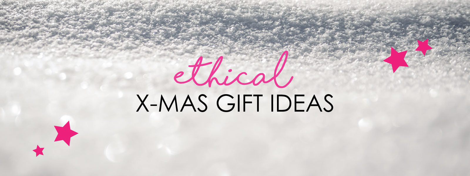 Christmas Gifts Ethical Natural Organic Fair Yoga