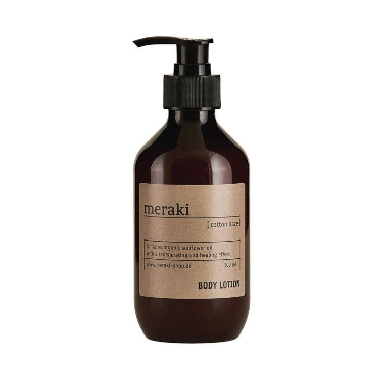 Meraki Body Lotion Cotton Haze 300 ml