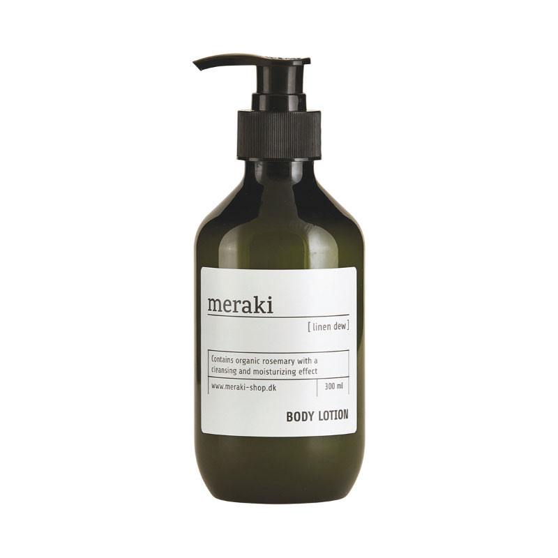 Meraki Body Lotion Linen Dew 300 ml