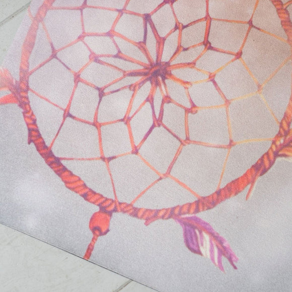 OHMat Yoga Mat Dreamcatcher