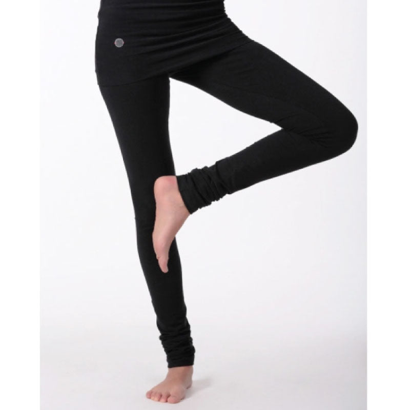 Yoga Leggings Shaktified Urban Lava