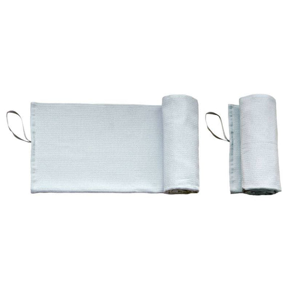 The Organic Company Towel To Go Sky roll