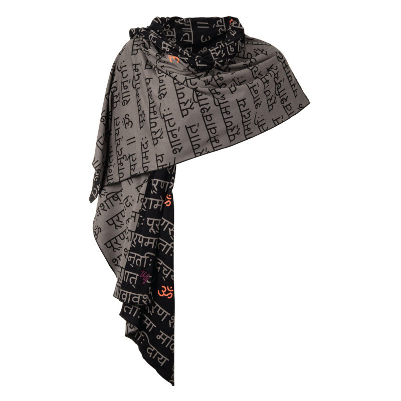 Urban Goddess Nirvana Yoga Wrap Scarf