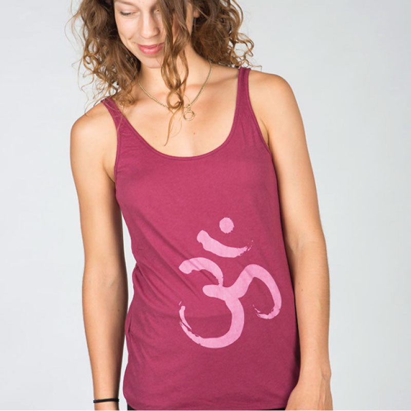 Urban Goddess Sukha Yoga Top Indian Summer