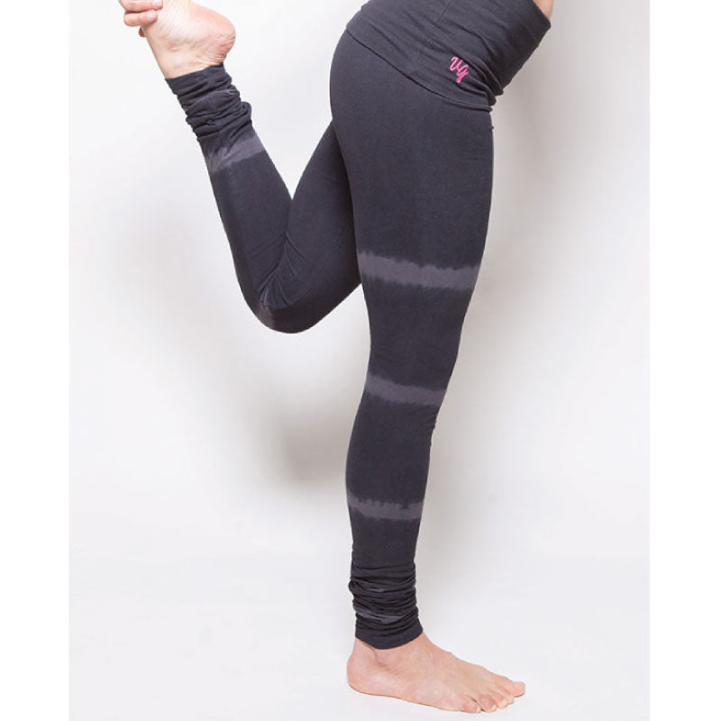 Yoga Leggings Shaktified Shunya Urban Lava & Charcoal