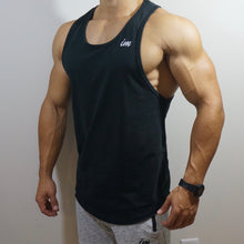 Load image into Gallery viewer, IMFiT OG Stringer Tank - Black