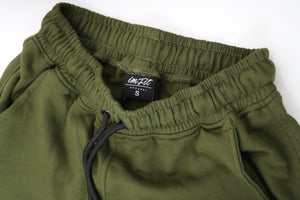 IMFiT short - Army Green