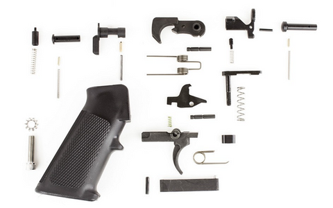 AR15 Standard Lower Parts Kit