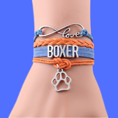For Boxer Lovers And Those Who Support Marley's Journey!