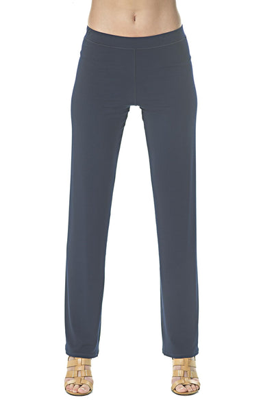 Straight Leg Pant (Plus Size)