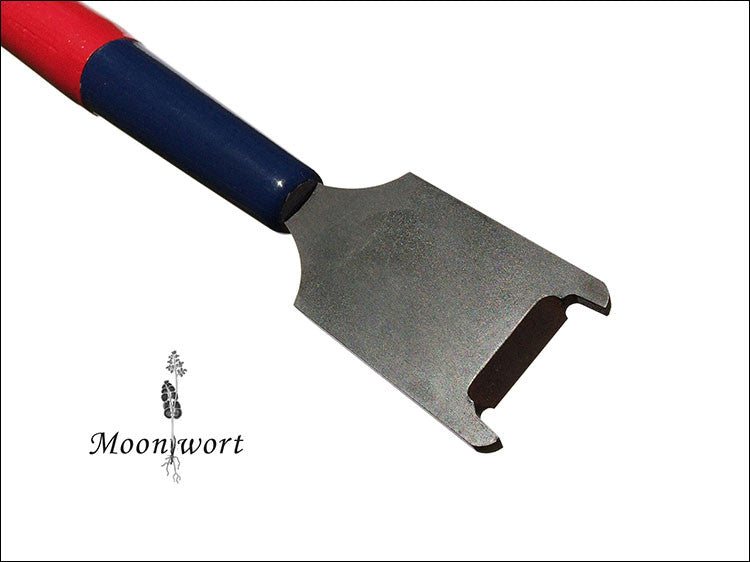The Cricket Precision Weeding Tool - New from Moonwort Studio!