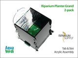 Riparium Planter Grand 2-pack