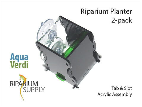 Riparium Supply