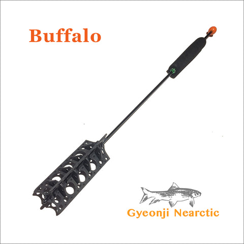 Gyeonji Nearctic | Buffalo
