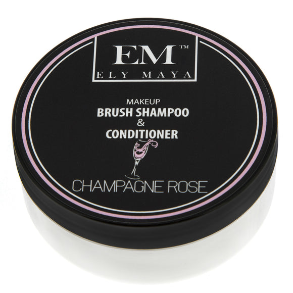 The best Brush Shampoo Conditioner Brush Cleaner